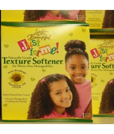 Défrisant Justforme - Texture softener