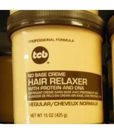 Défrisant - TCB - Cheveux normaux