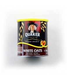 Quaker Flocons d'avoine 500 gr.
