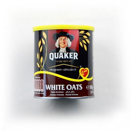 Quaker Flocons d'avoine 500 gr.