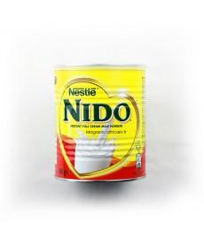 Nido Lait en poudre