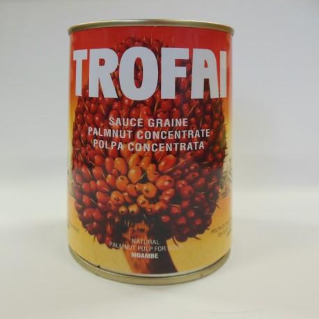 Pâte de graine Troffai - 400 gr.