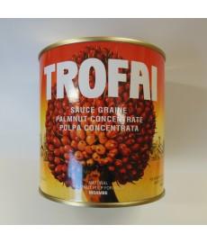 Pâte de graine Trofai - 800 gr.