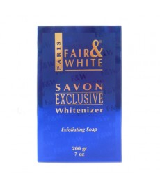 Fair & White savon Exclusive