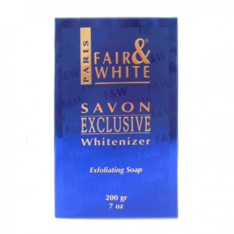 Fair & White savon Exclusive