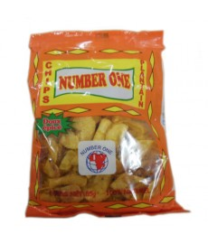 Chips doux épicés